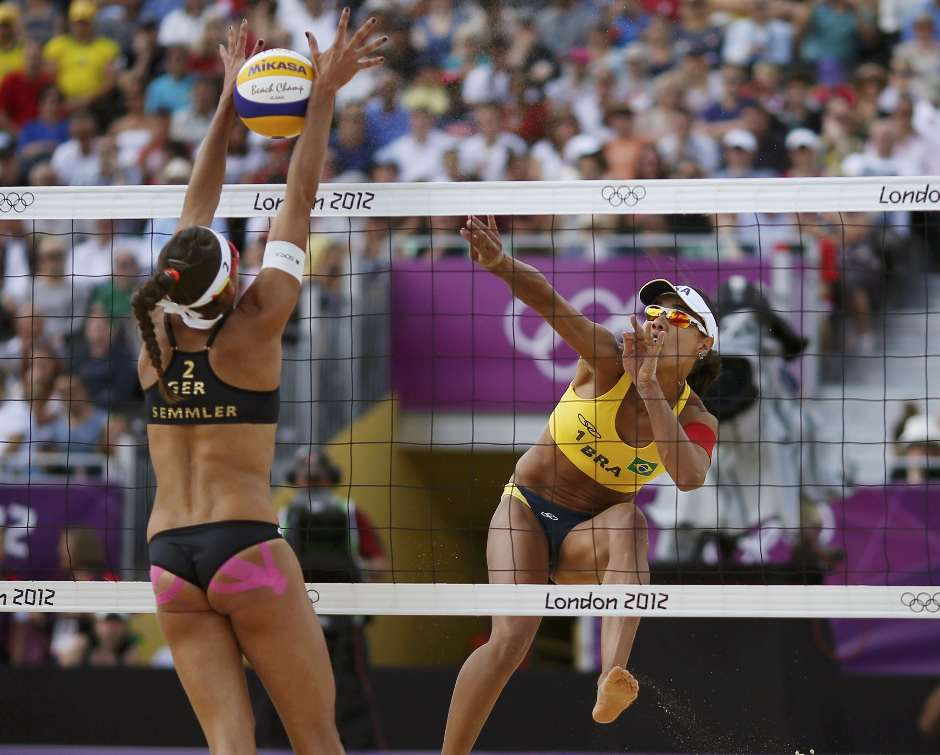 Beach Volleyball Pictures & wallpaper