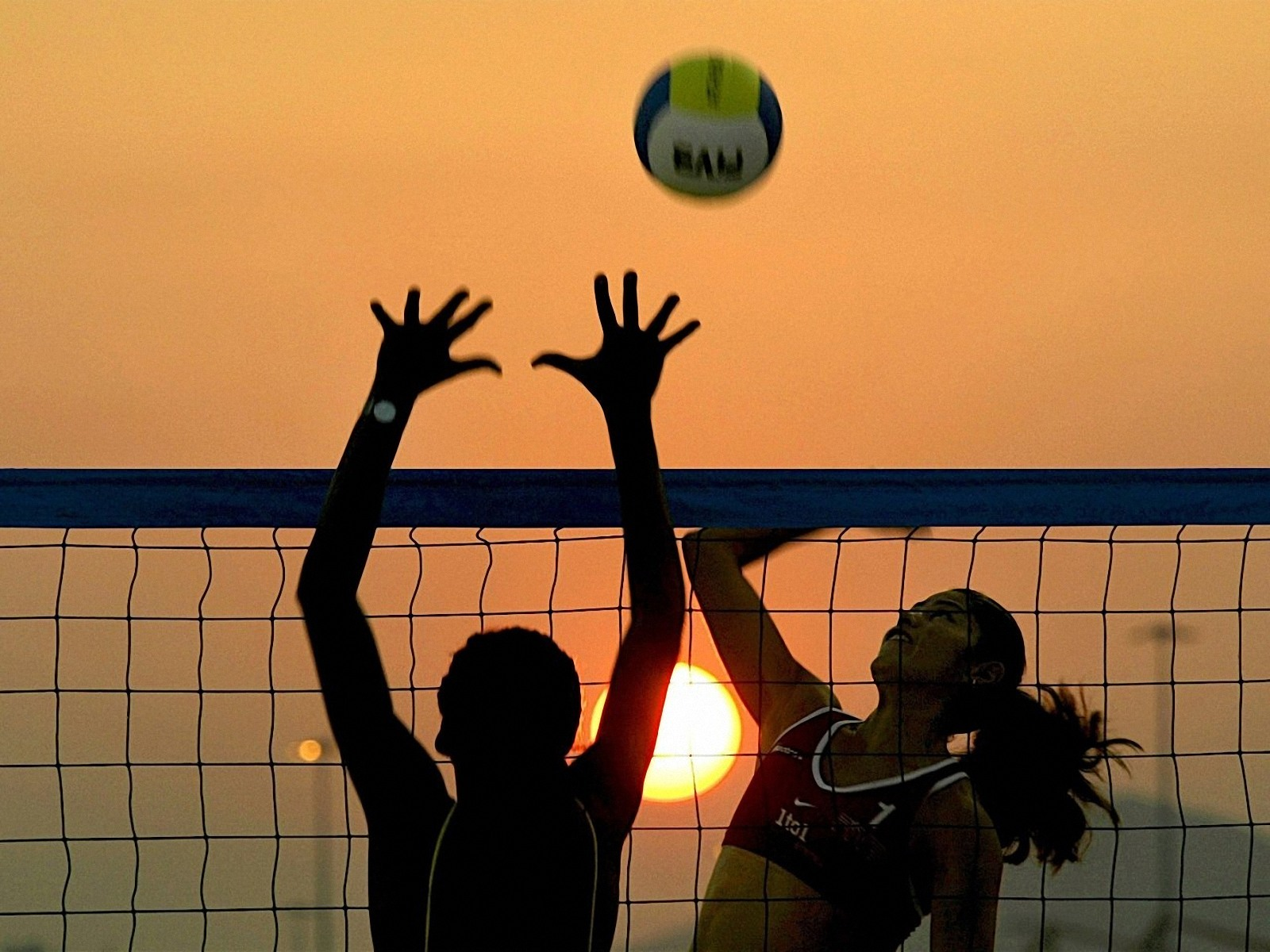Beach Volleyball Wallpapers & Pic