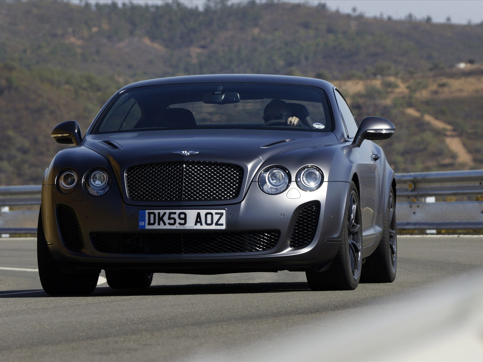 Bentley Cars HD Pictures