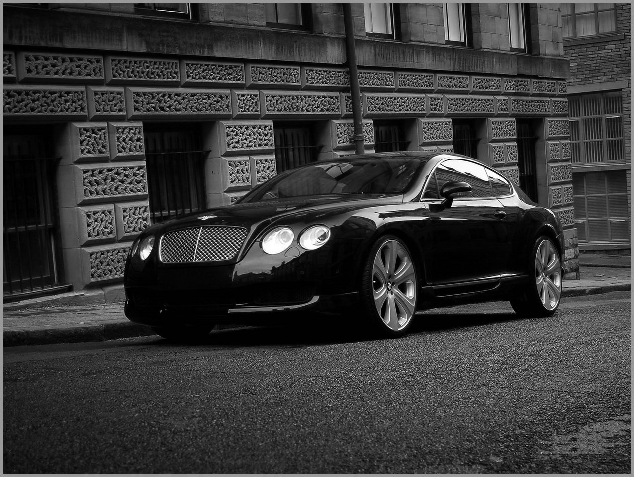 Bentley Cars HD Wallpaper & Picture