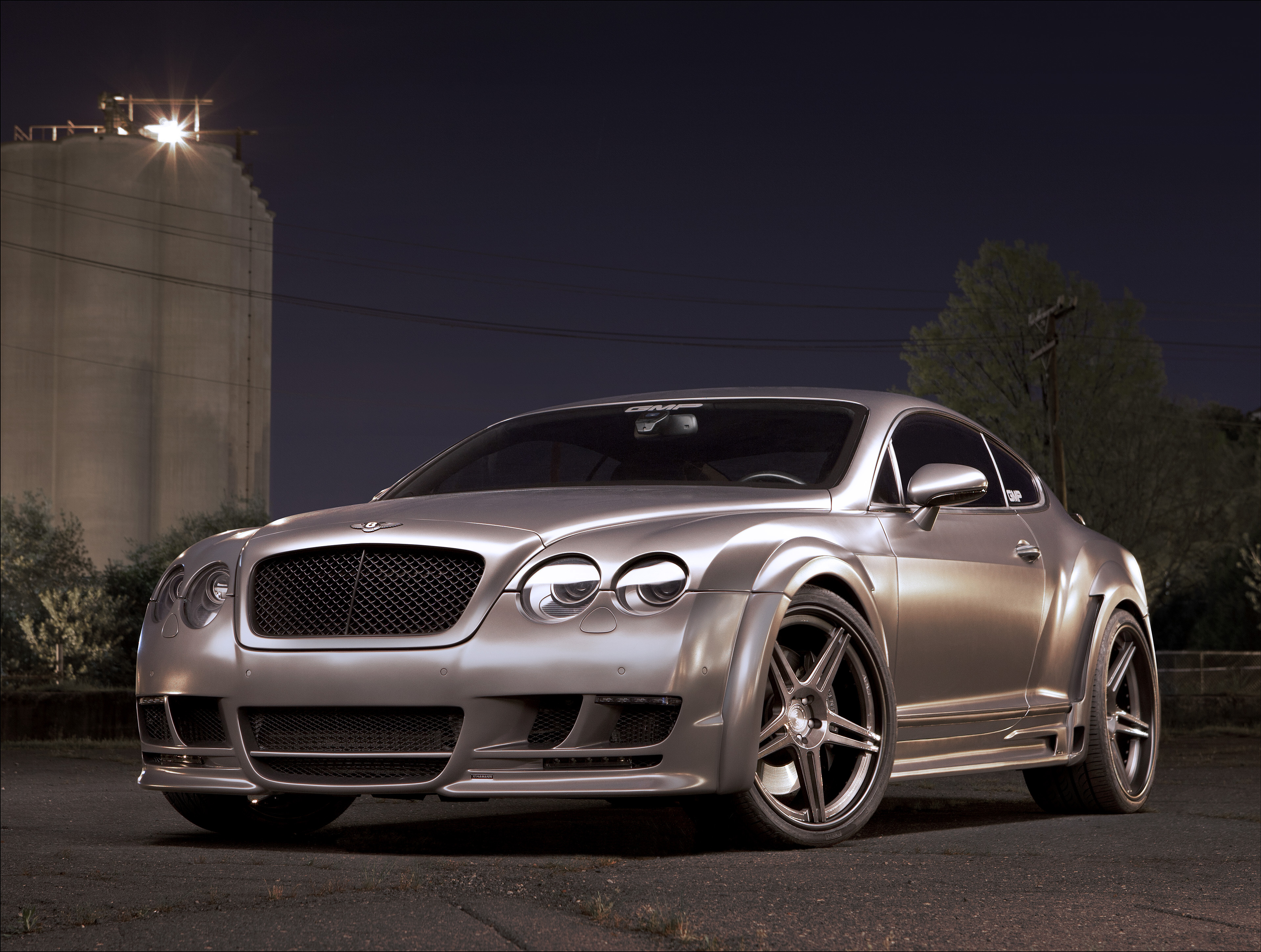 Bentley Cars HD Wallpapers