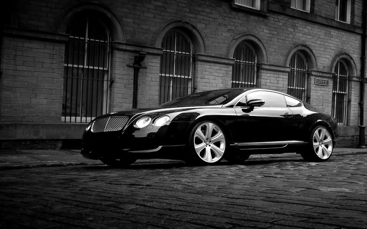Bentley Cars HD images  & Picture