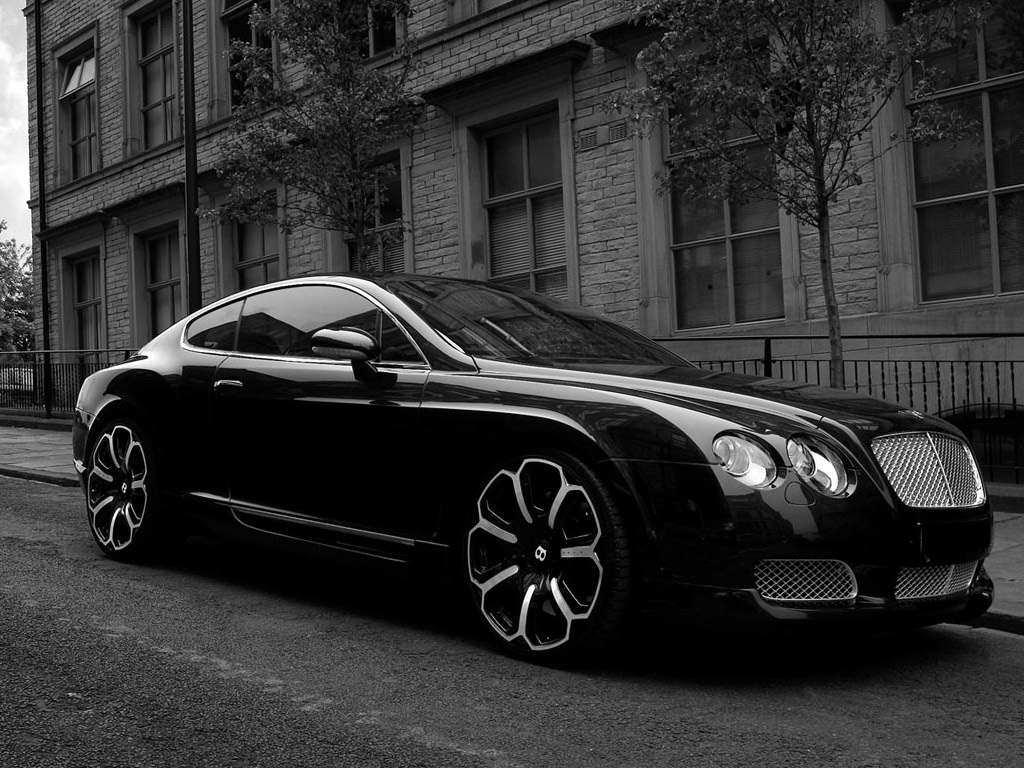 Bentley Cars New modle pics