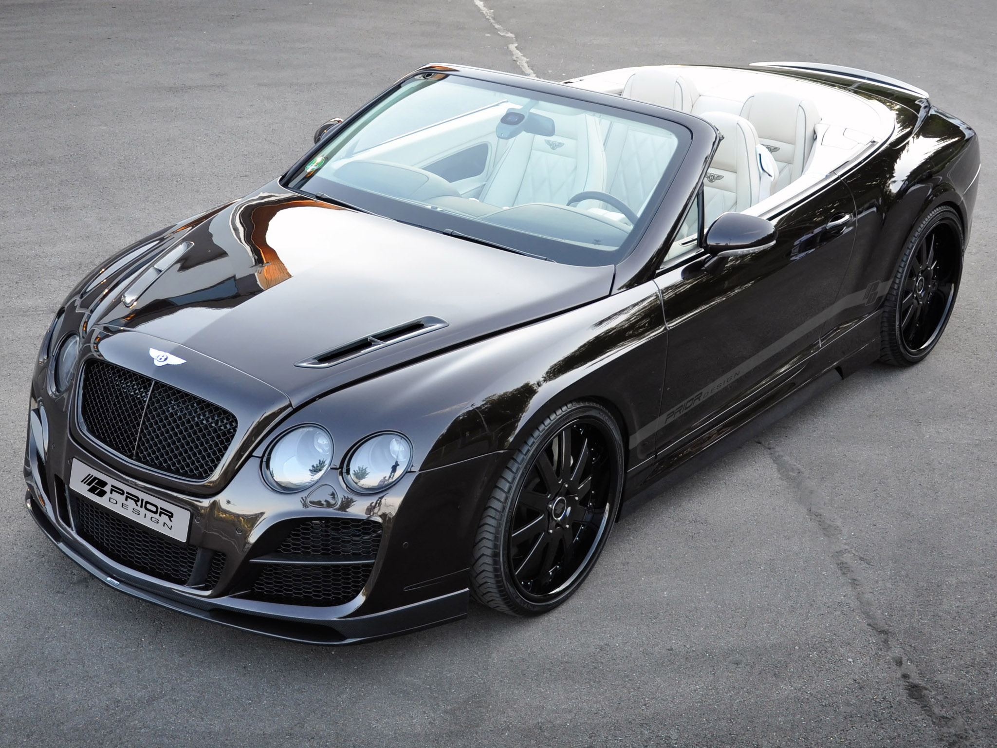 Bentley Cars HD Wallpapers & Pictures