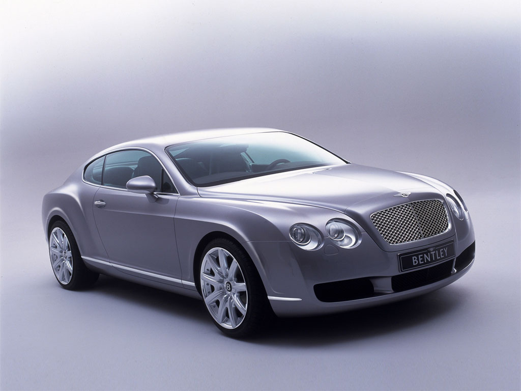 Bentley Cars images & Picture