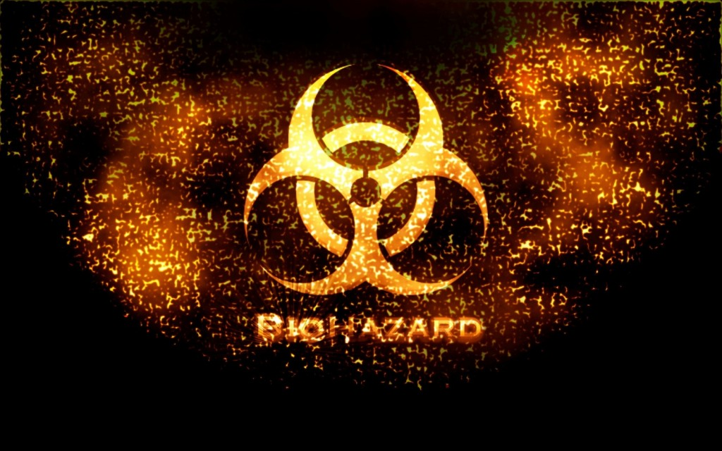 Biohazard 3D Images & photos