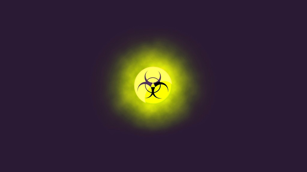 Biohazard 3D Photo & wallpaper