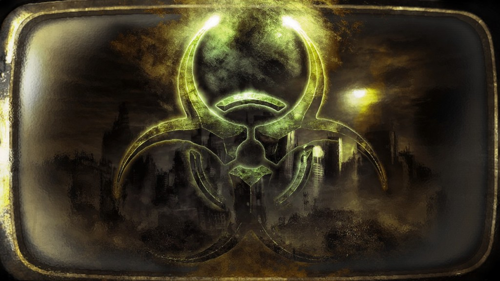 Biohazard 3D Photo