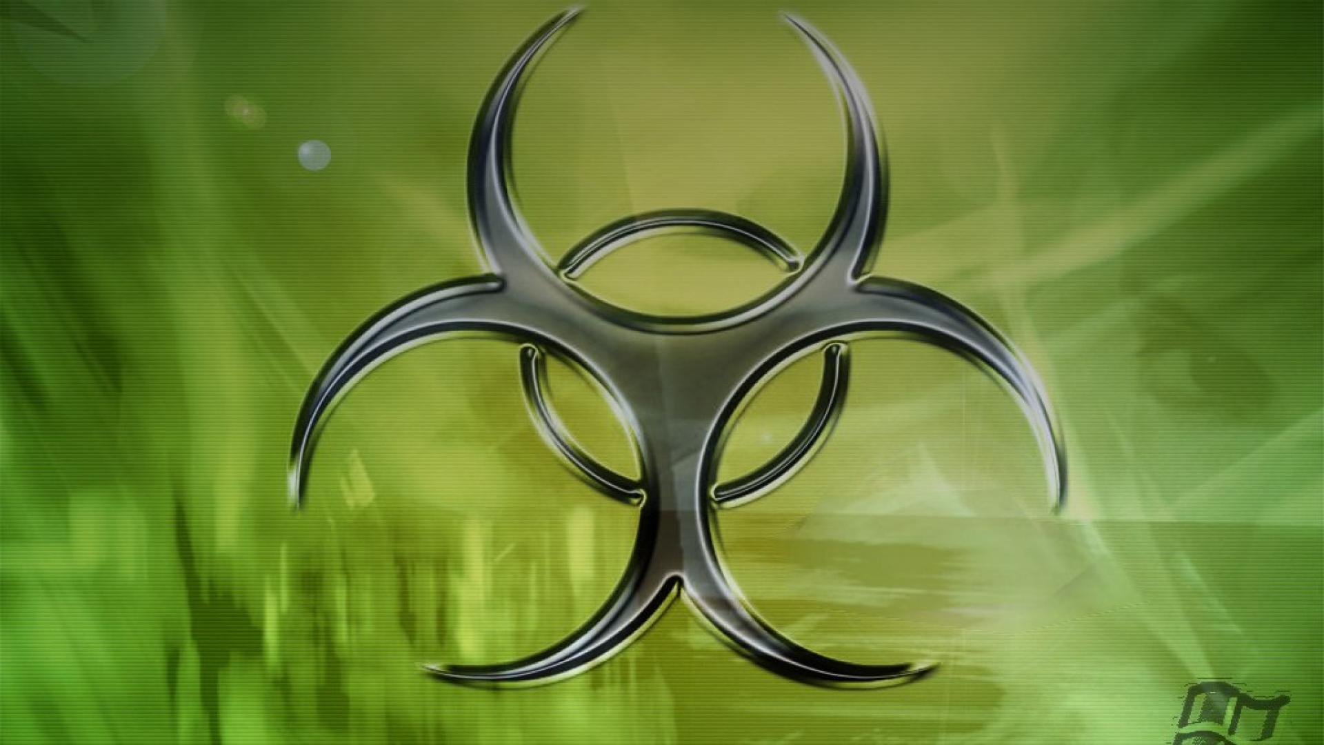 Biohazard 3D Wallpapers