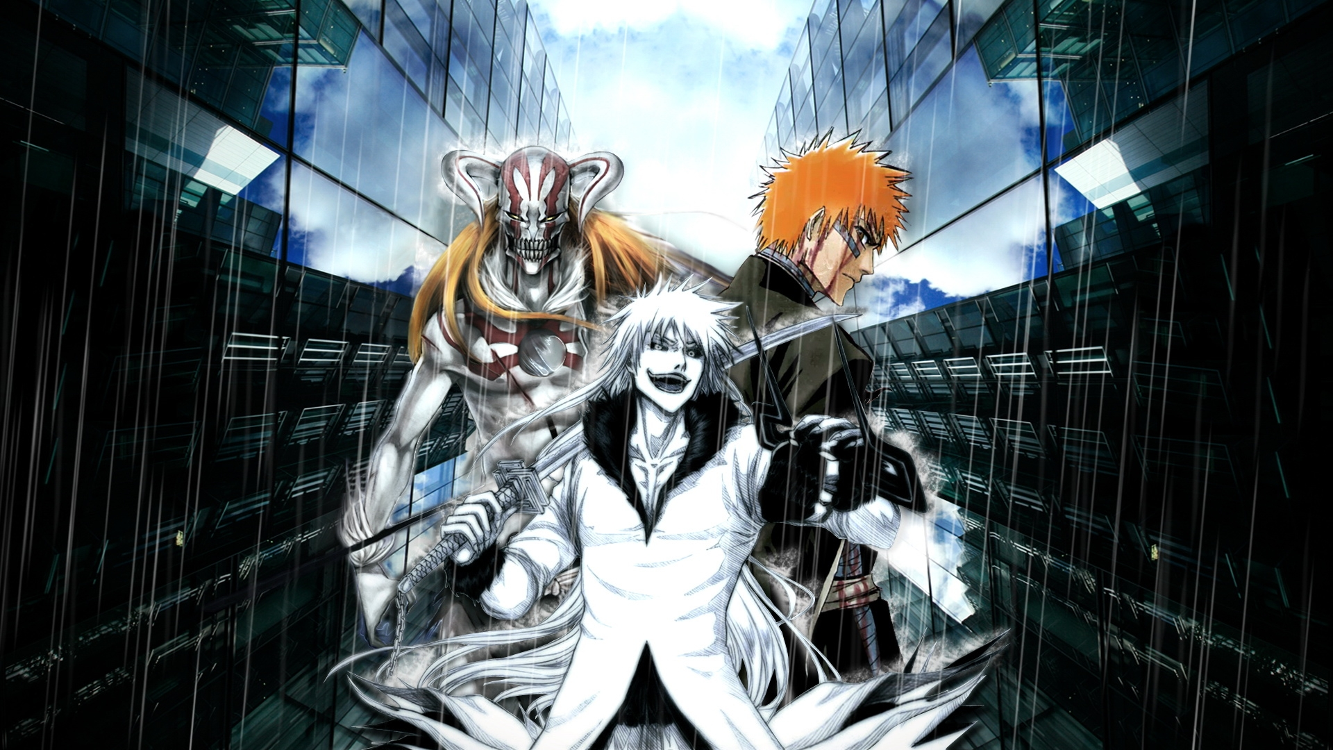 Bleach HD Photos & wallpaper