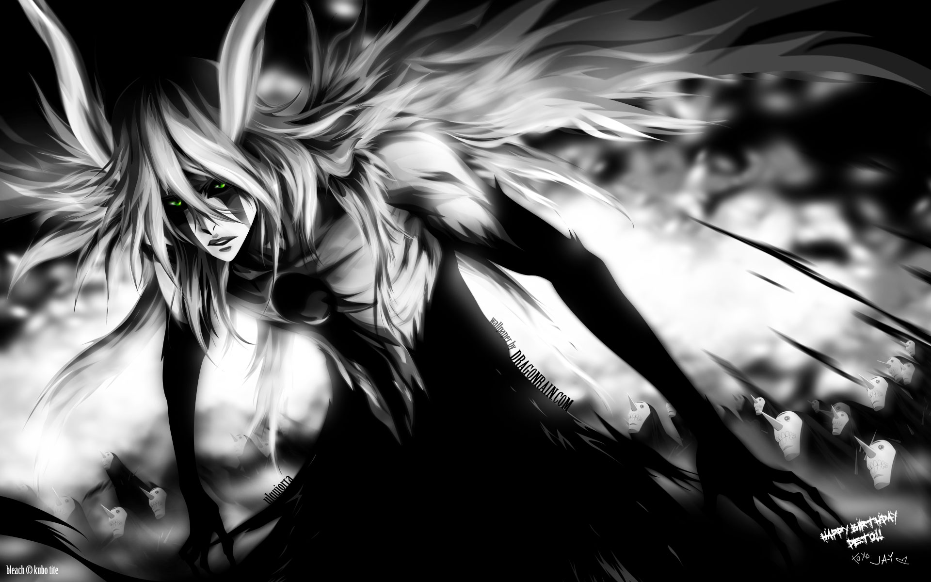Bleach HD Wallpapers & Images