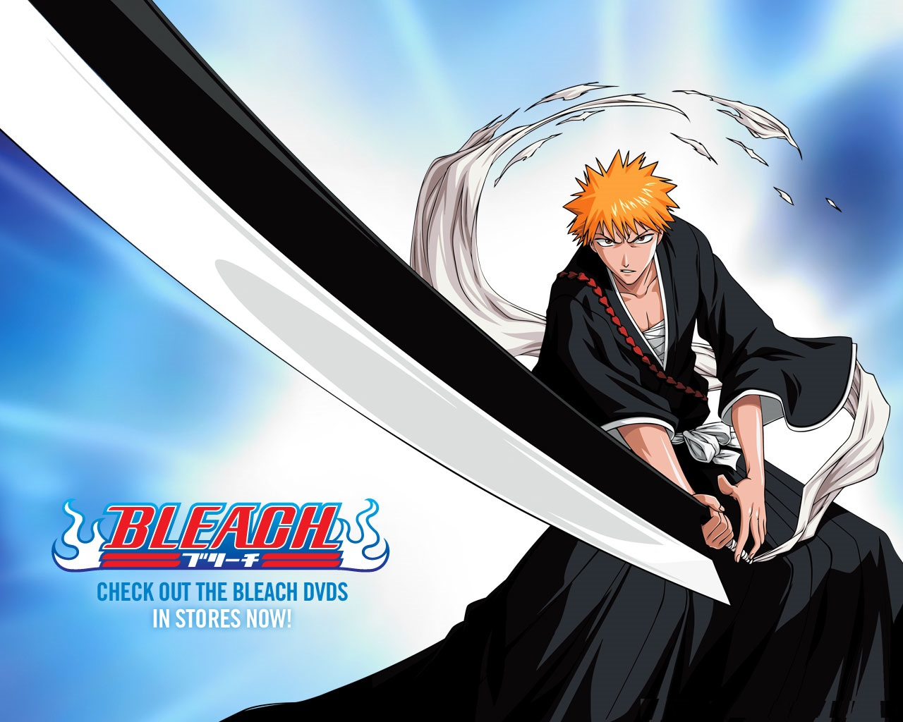 Bleach HD Wallpapers & Pictures