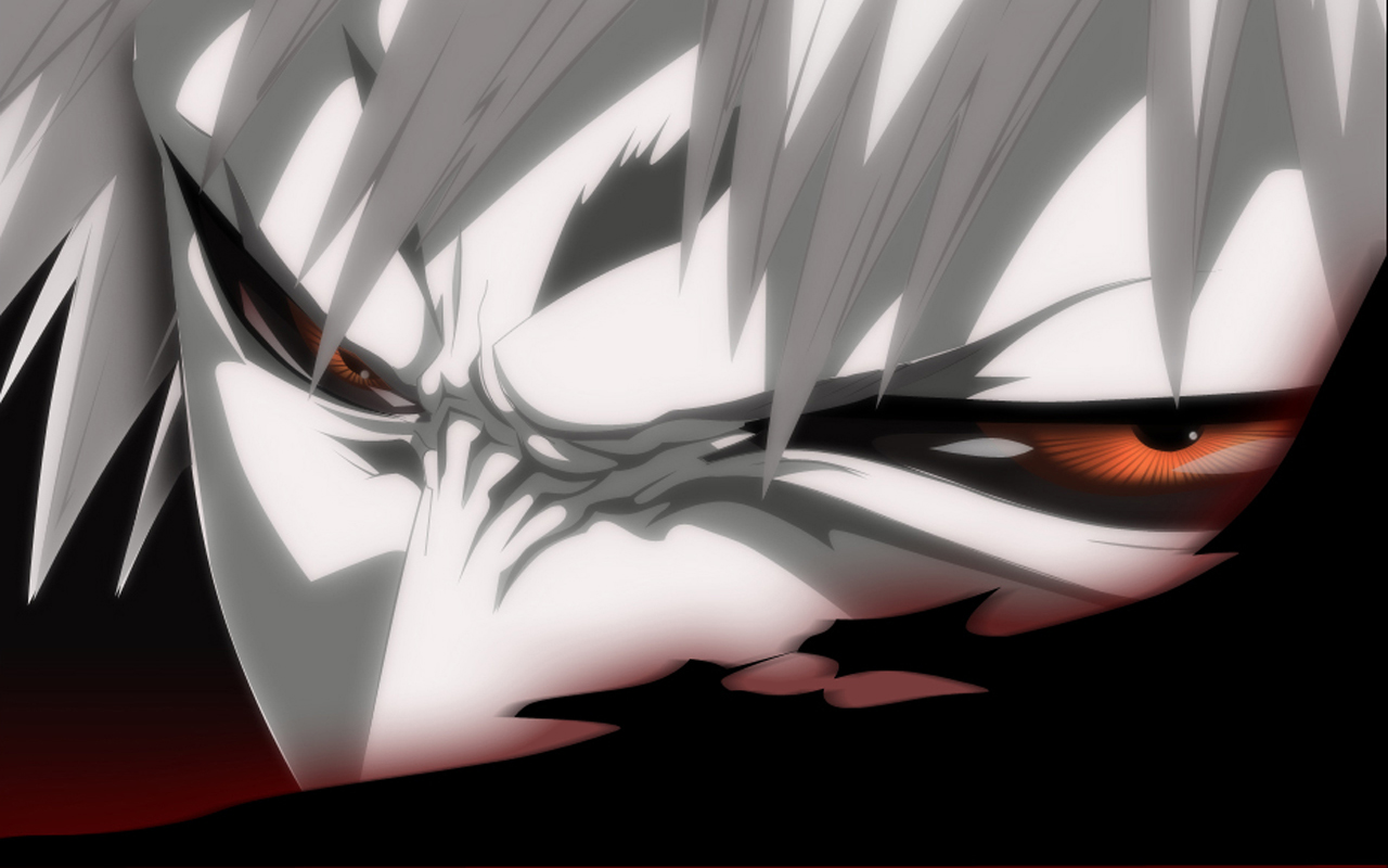 Bleach Hd Picture