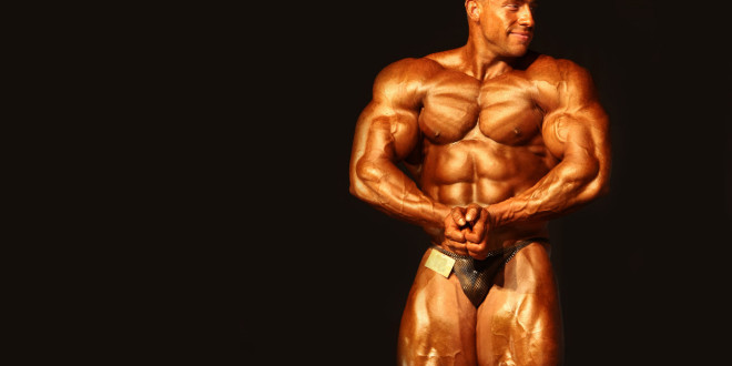 Bodybuilding HD Wallpapers Picture