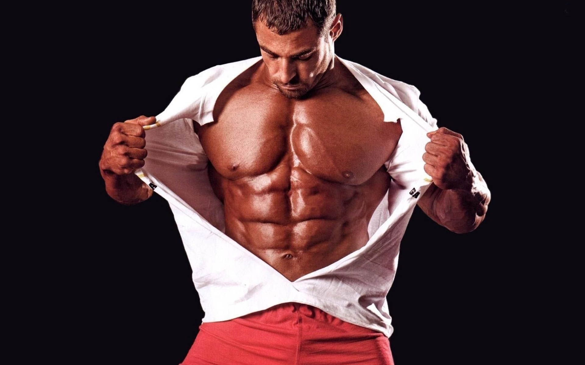 Bodybuilding HD Wallpapers & Pictures