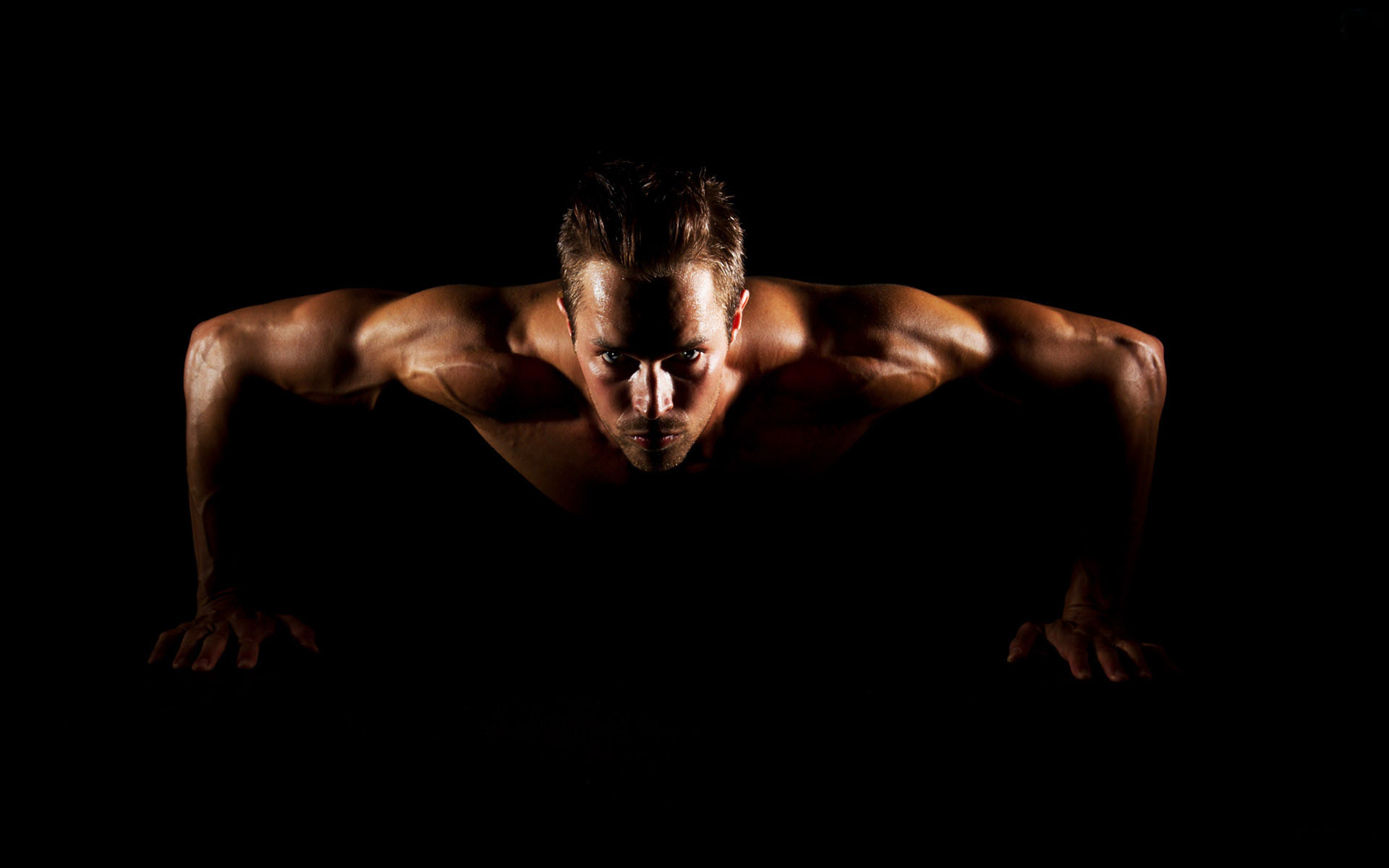 Bodybuilding Pictures & Images