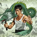 Bruce Lee Wallpaper & Picture