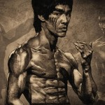 Bruce Lee wallpapers & pix