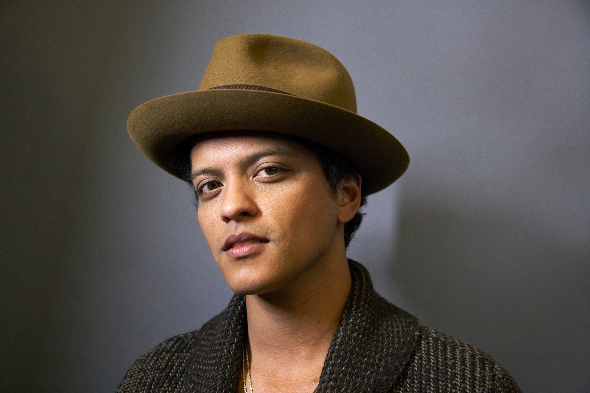 Bruno Mars HD Photos