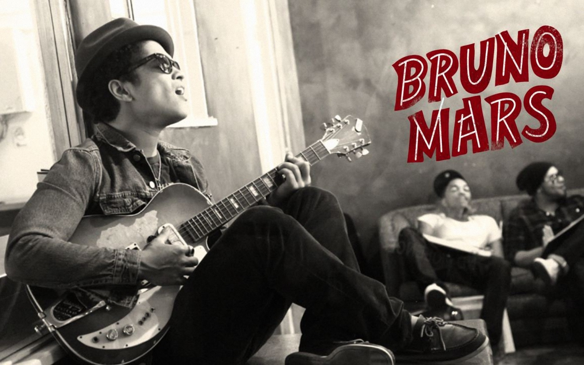Bruno Mars HD Wallpapers & Pictures | Hd Wallpapers
