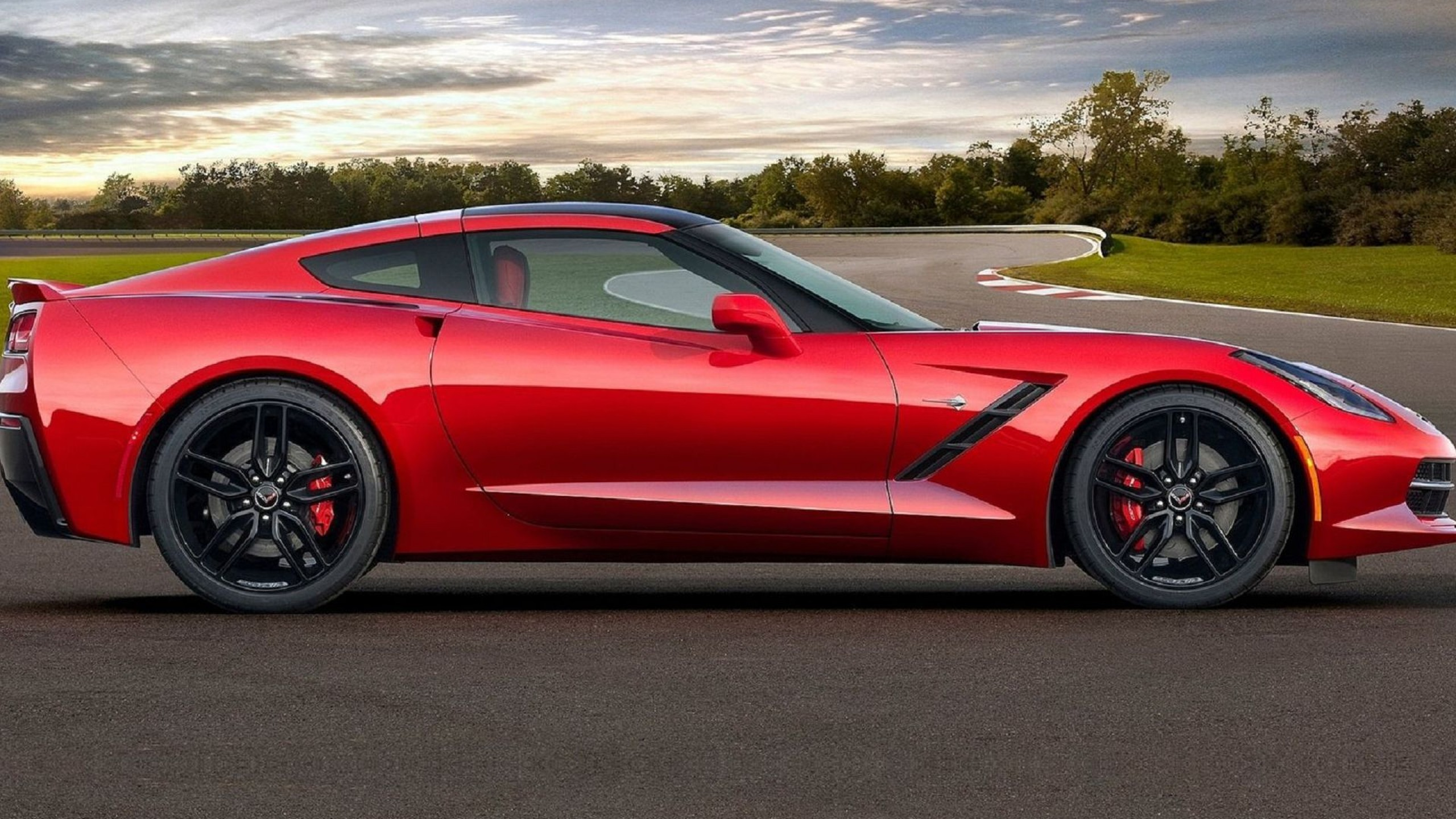 C7 CORVETTE  Cars HD Pictures