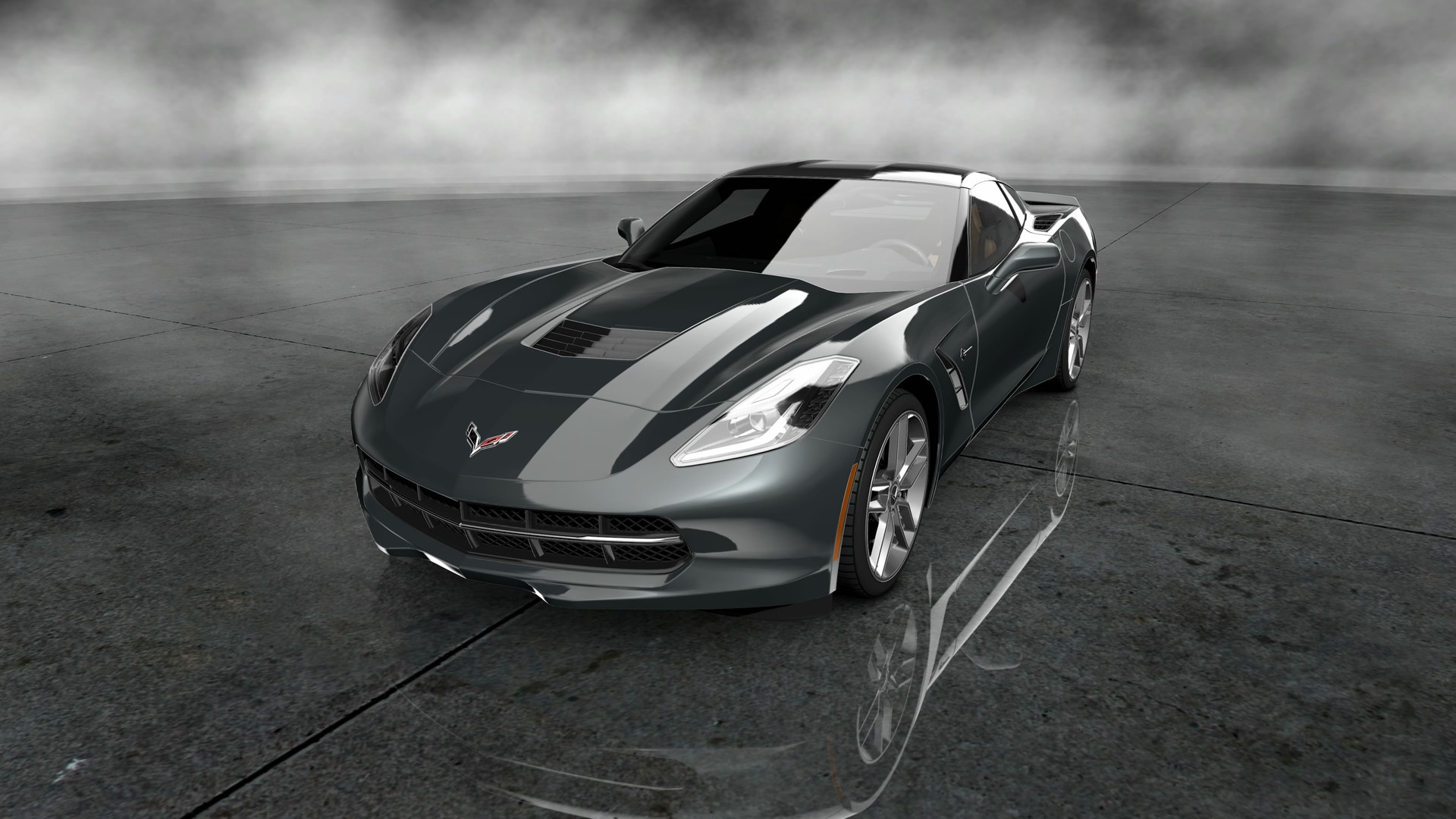 C7 CORVETTE  Cars HD Wallpapers