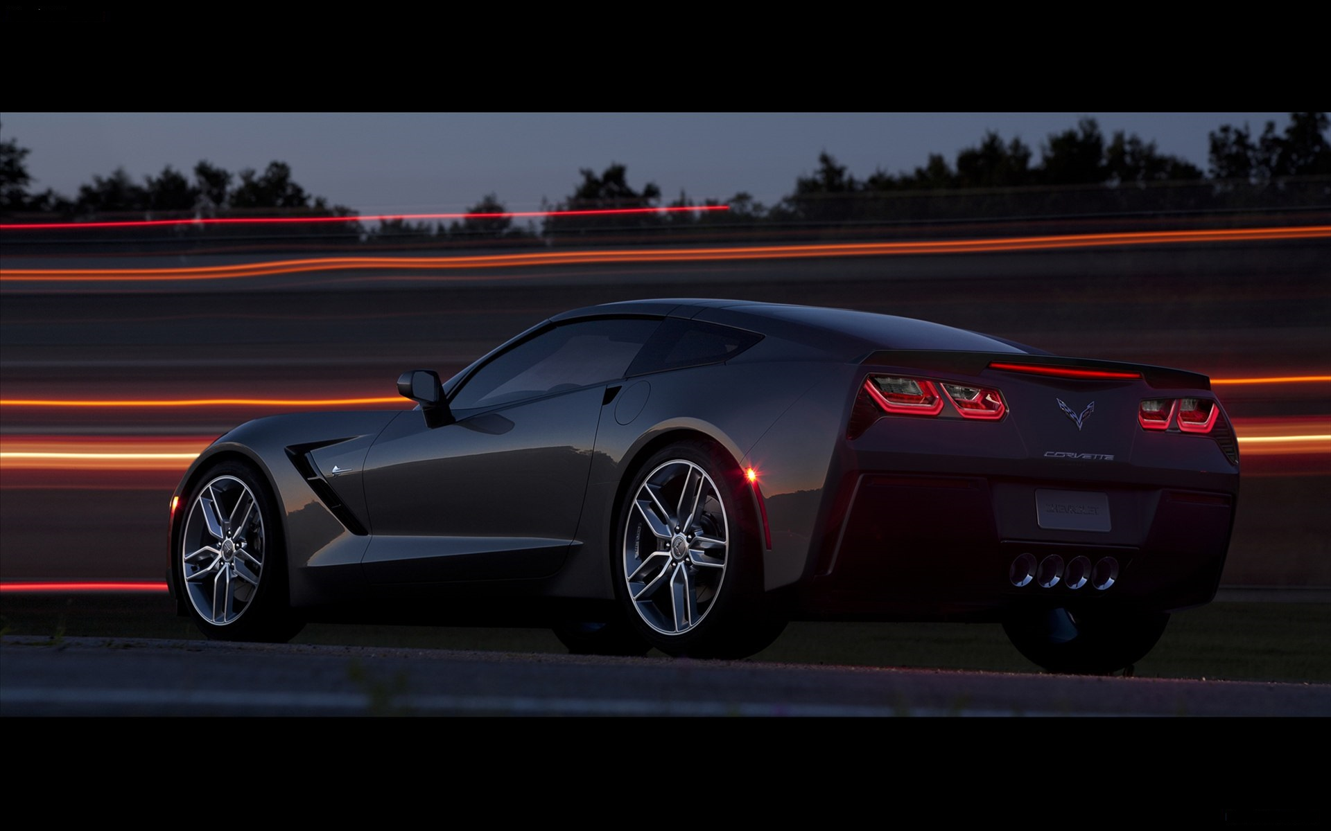 C7 CORVETTE  Cars Images & Pictures