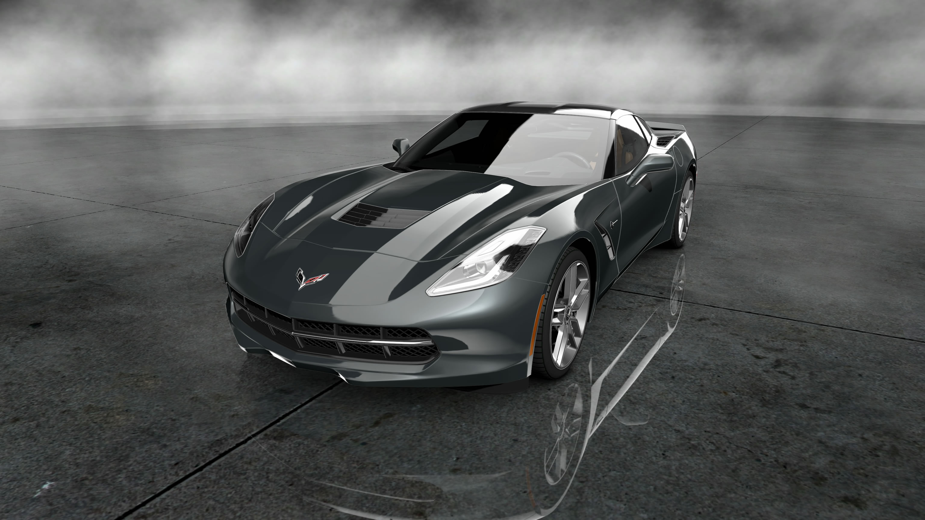 C7 CORVETTE  Cars Wallpaper & Picture
