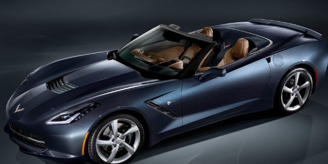 C7 CORVETTE  Cars Wallpapers
