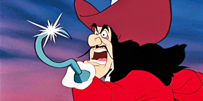 Captain Hook Wallpapers & Picture