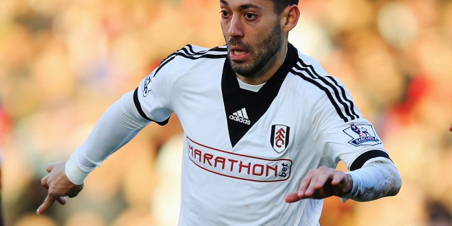 Clint Dempsey Hd Pictures