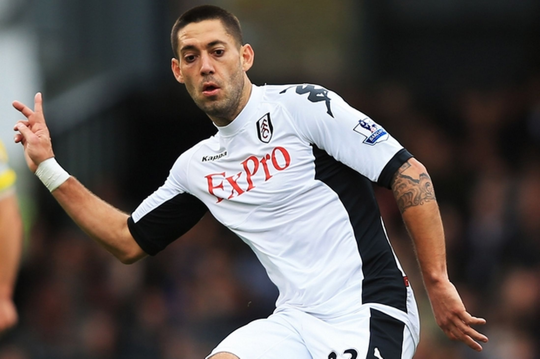 Clint Dempsey Wallpaper & Pictures