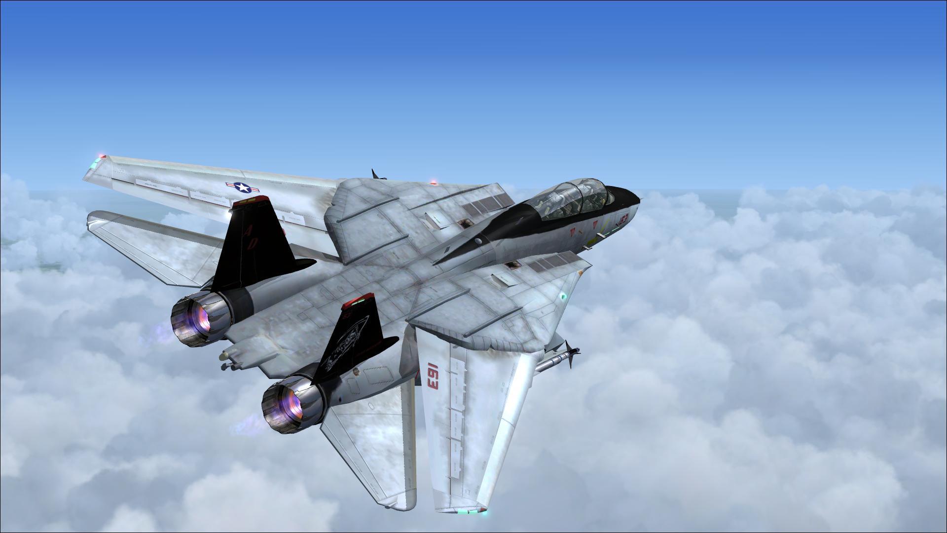 F 14 Tomcat Images