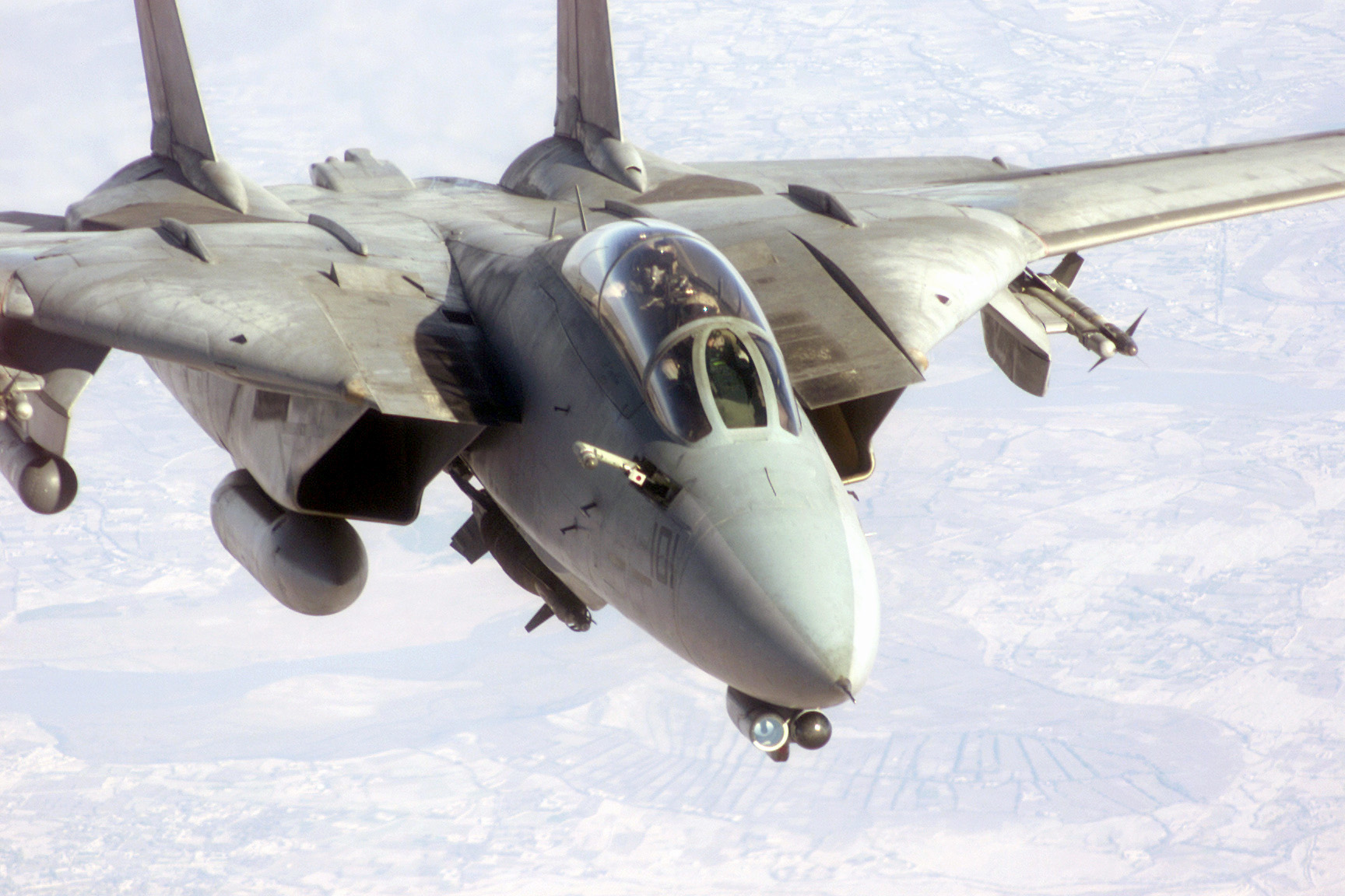 F 14 Tomcat  Pictures & wallpaper