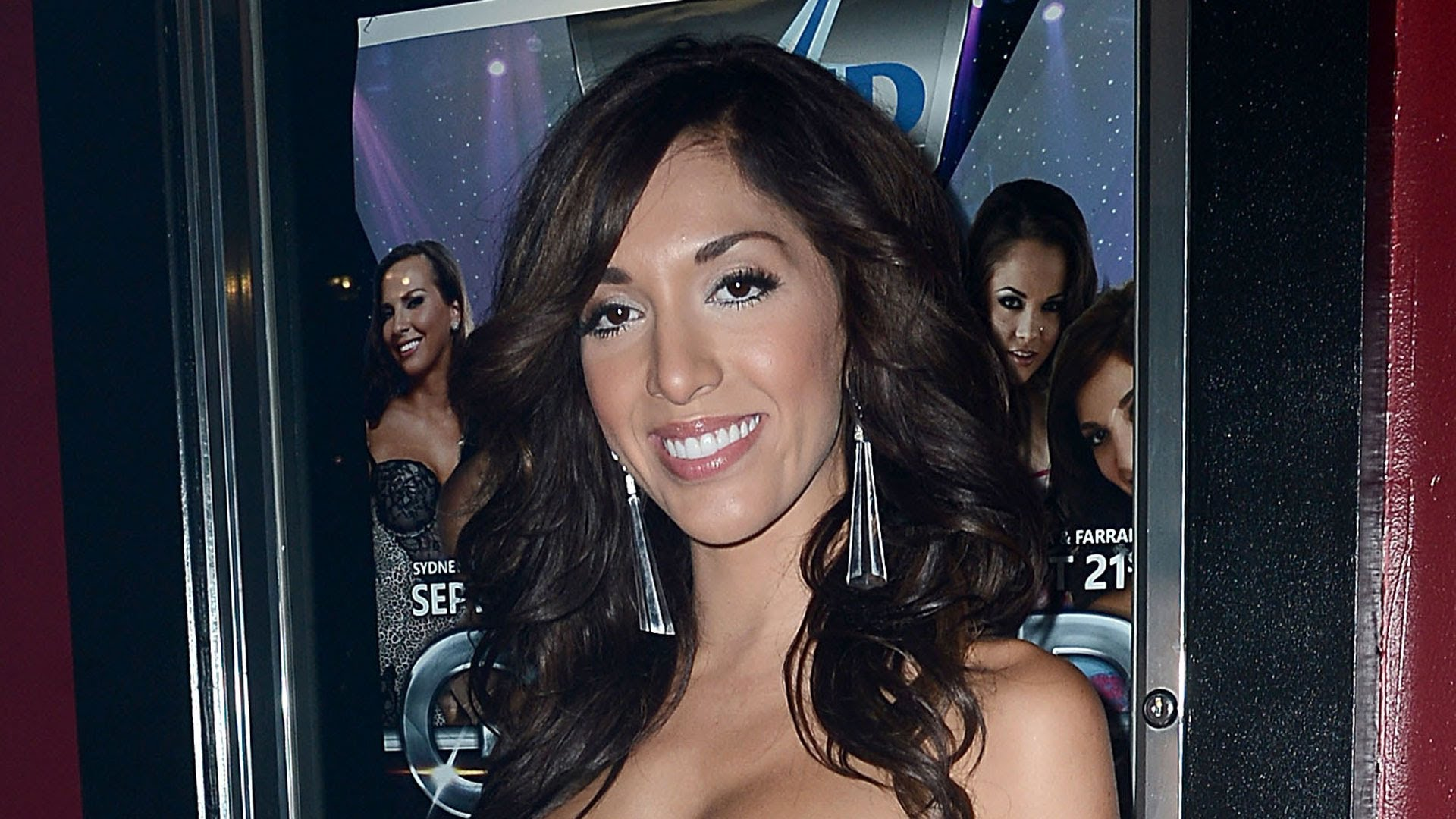 Farrah Aabraham Hd Pictures