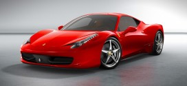 Ferrari 458 Spider Hd wallpapers