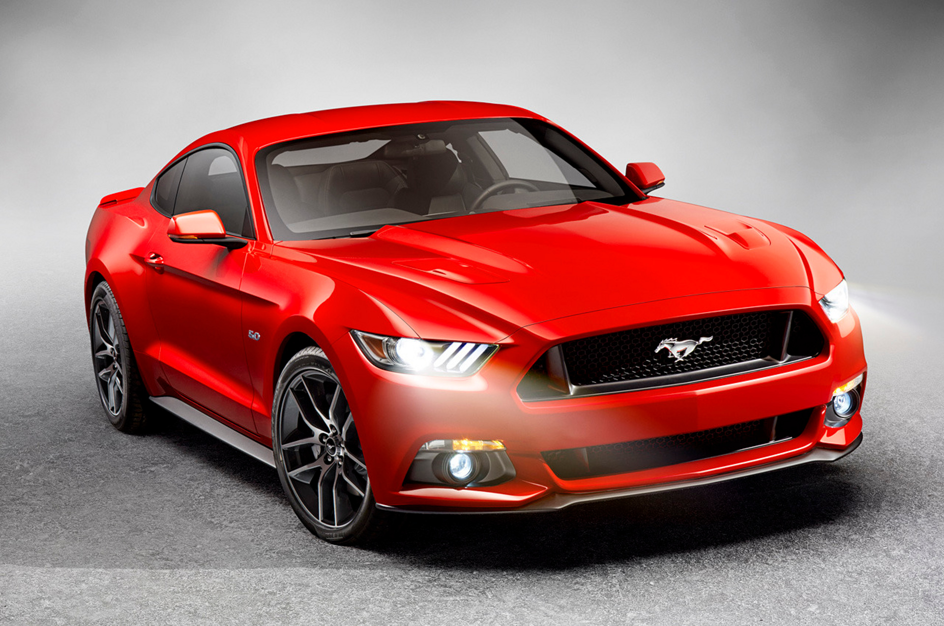 Ford Mustang hd wallpapers & pics