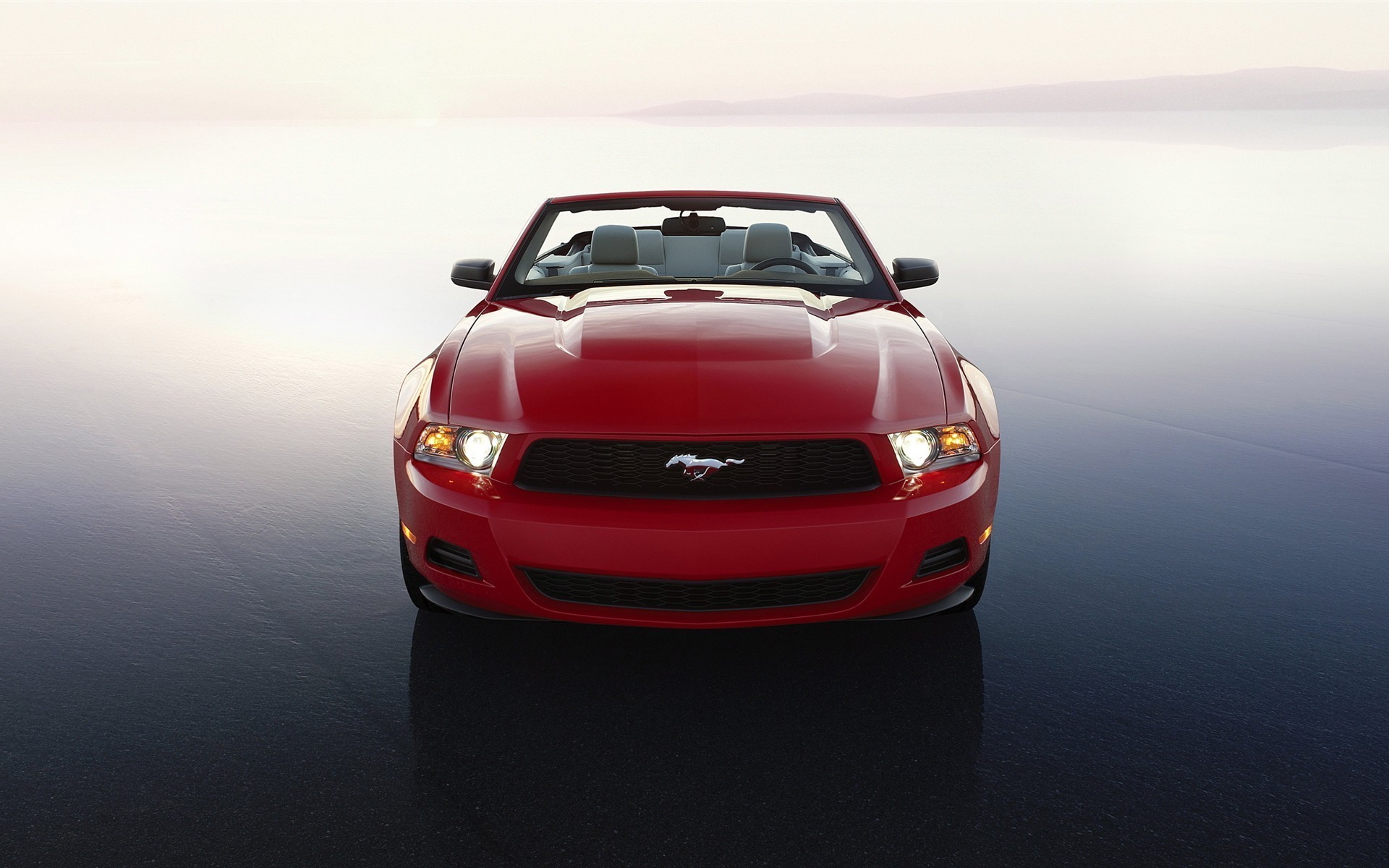 Ford Mustang images