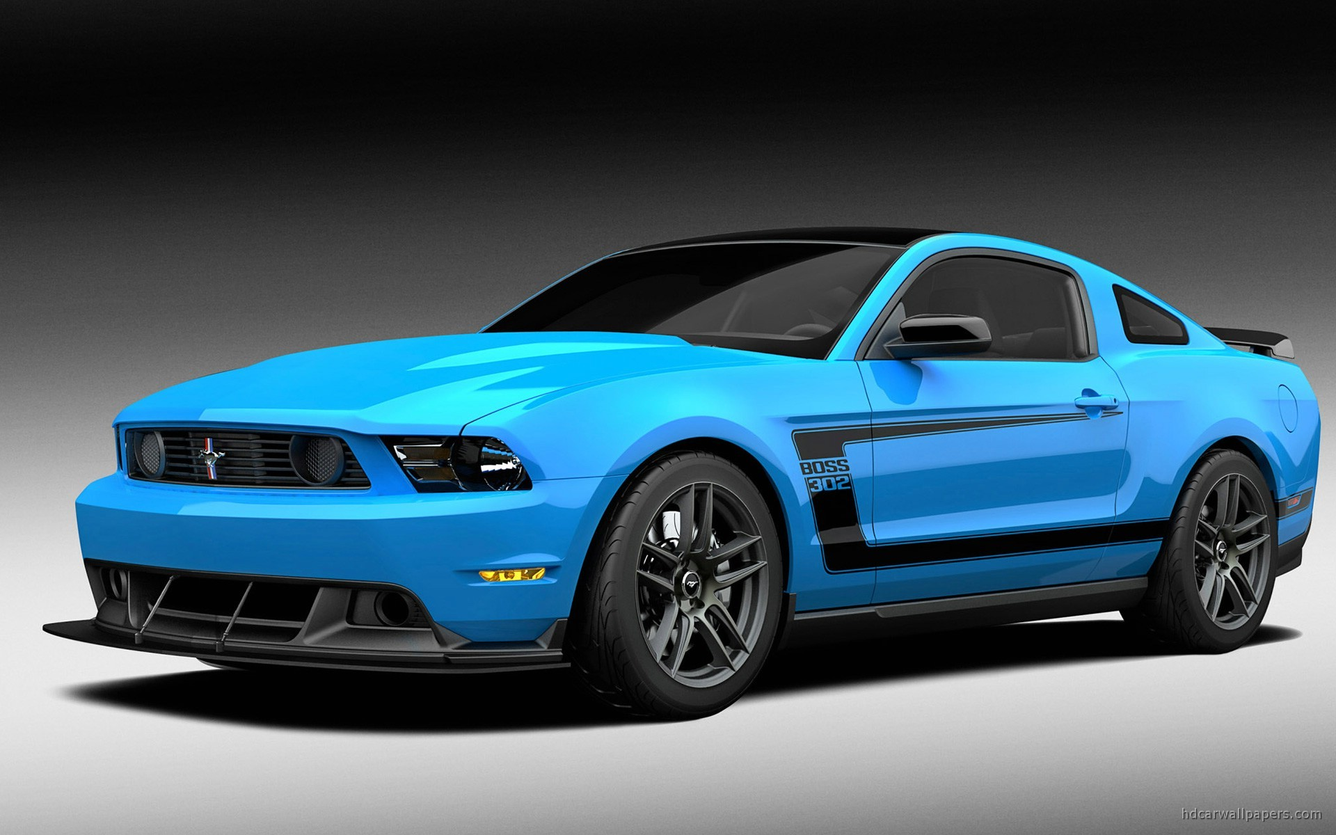 Ford Mustang pictures