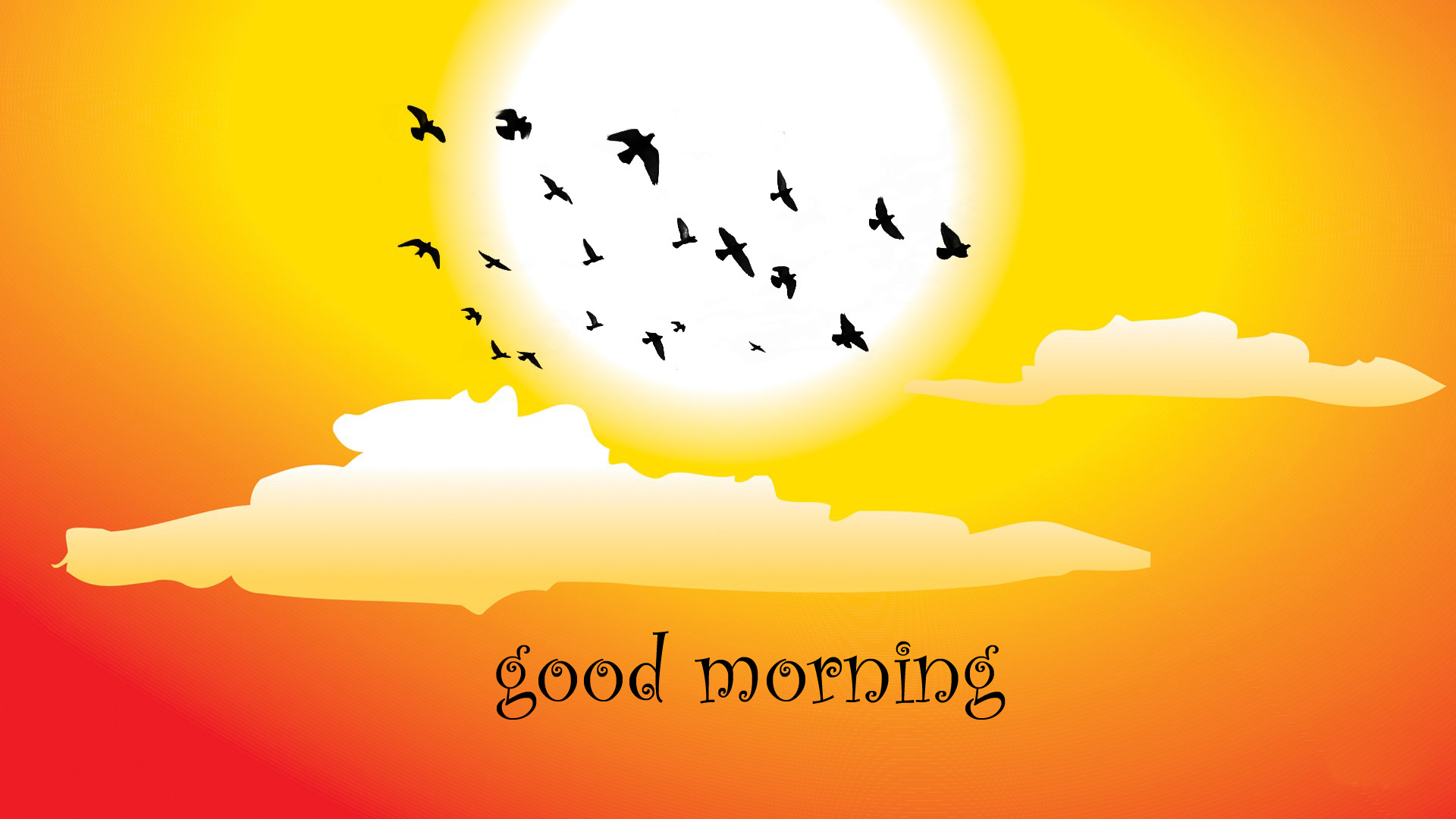 Good Morning  Wallpaper & Pics