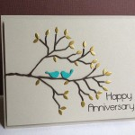 Happy Anniversary Birds Photos