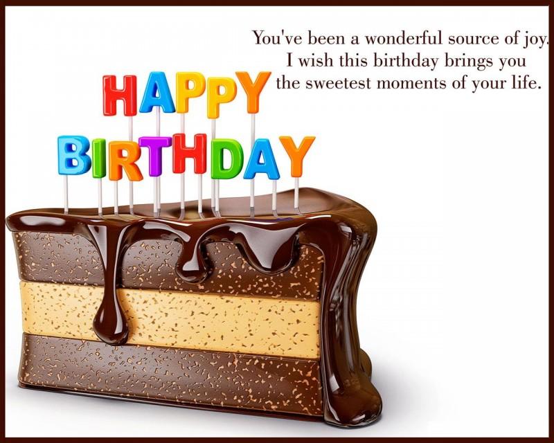 Happy Birthday Cakes Picture
