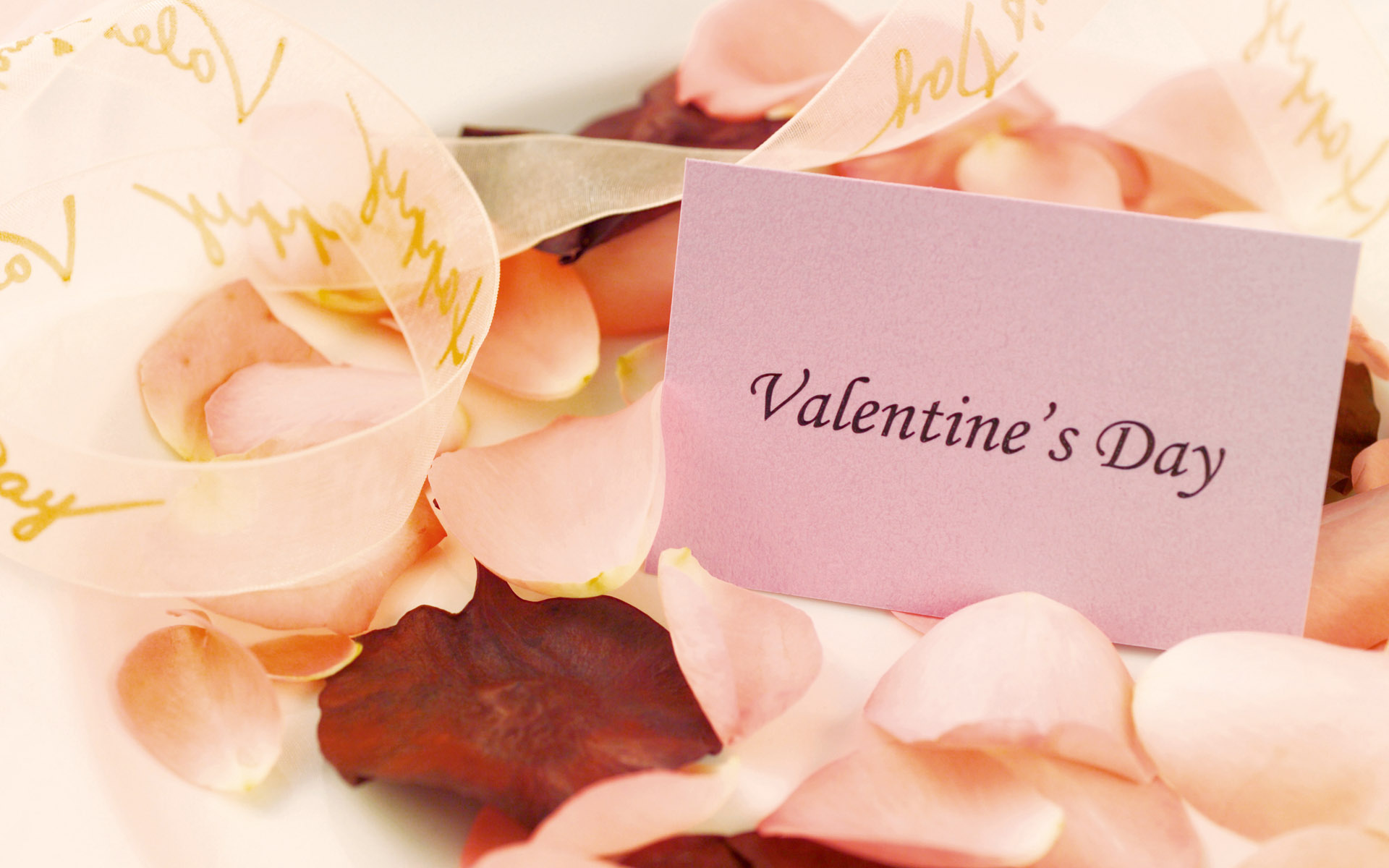 Happy Valentines Day Cards Hd Wallpaper