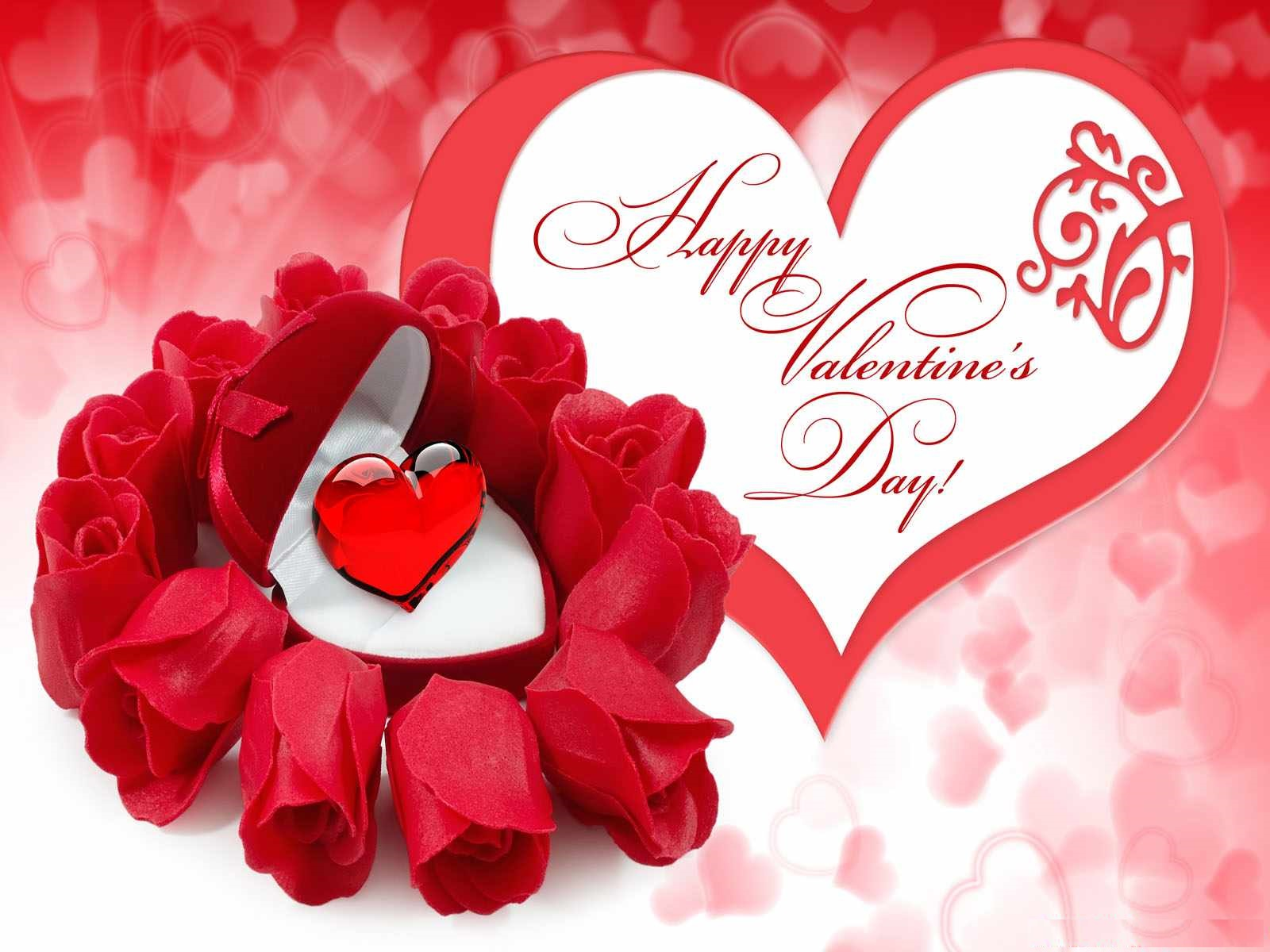Happy Valentines Day Cards Wallpapers & pic