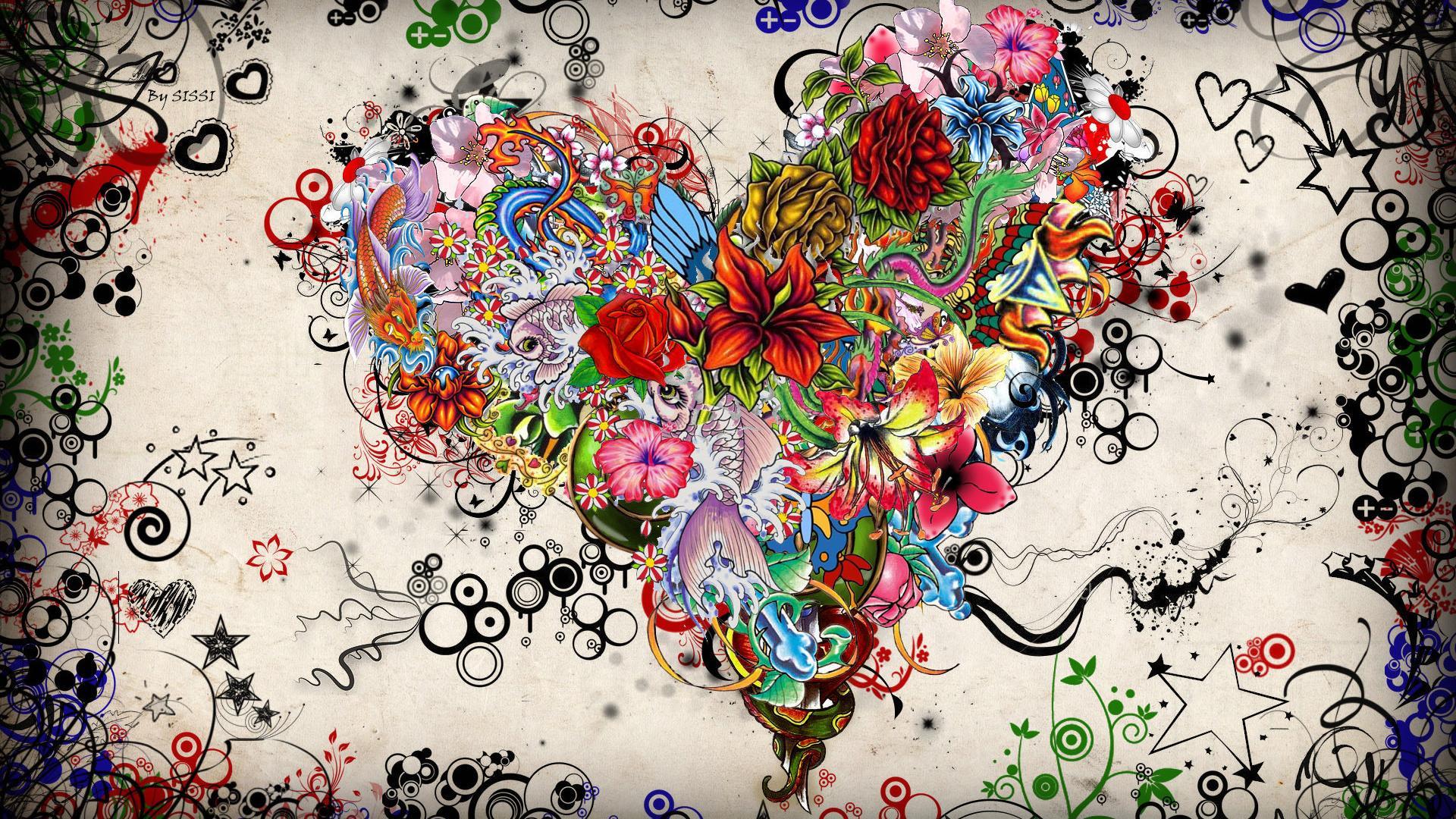 Happy Valentines  Wallpaper & images