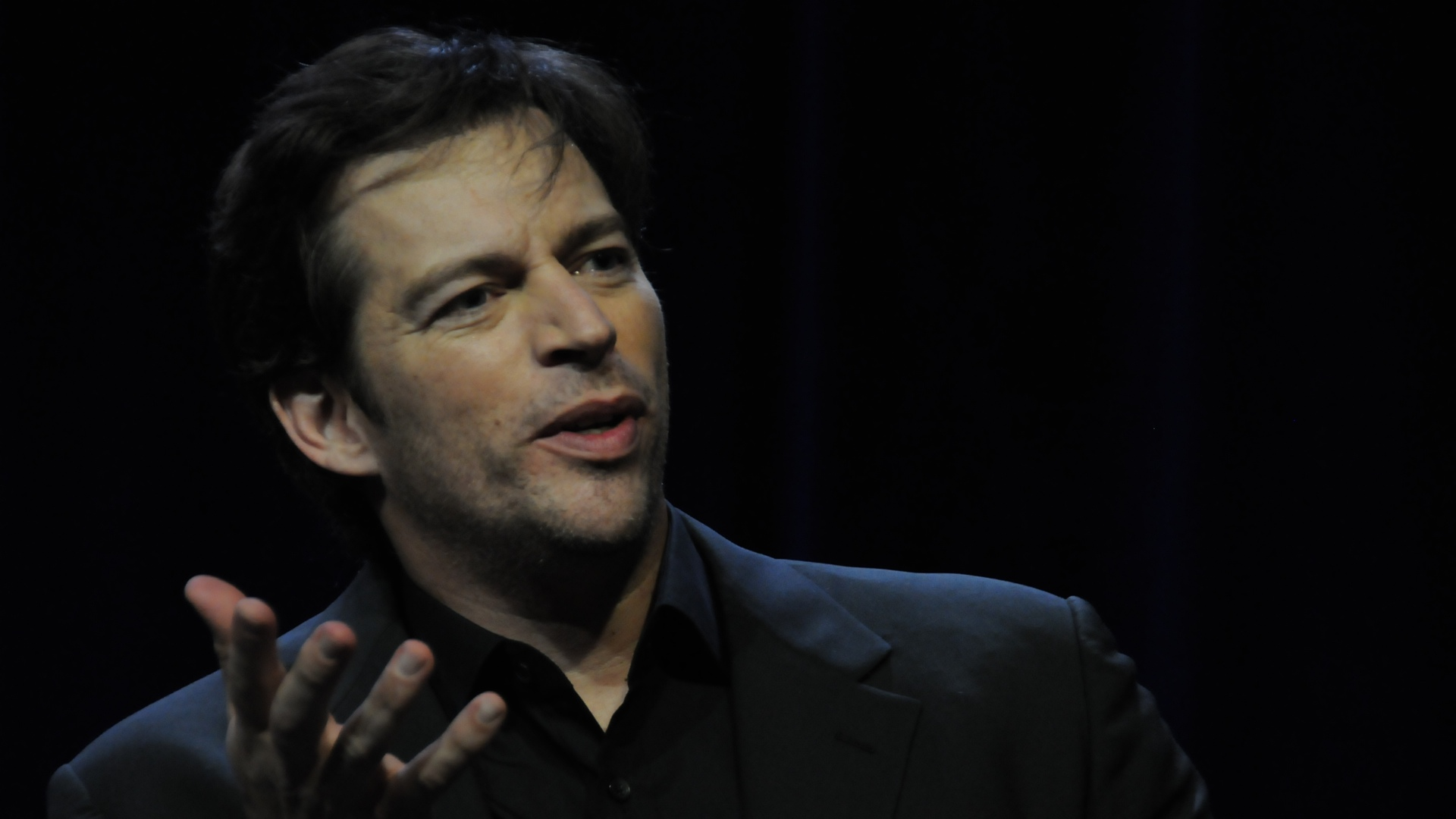 Harry Connick JR Pictures & Wallpaper