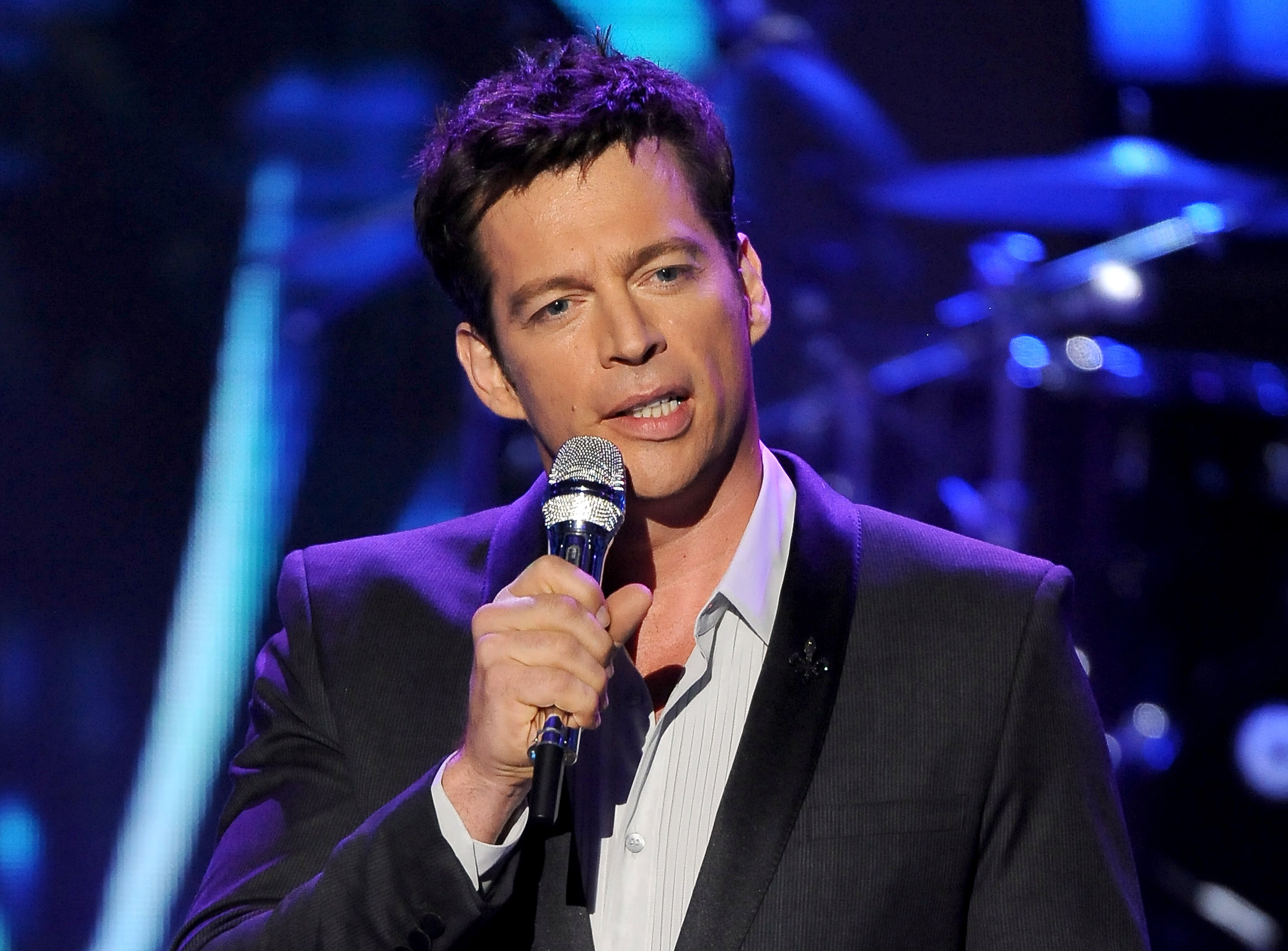 Harry Connick JR Pictures & image