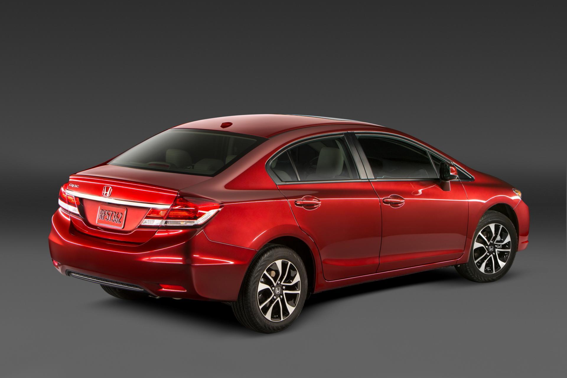 Honda Civic Cars HD Photos & images