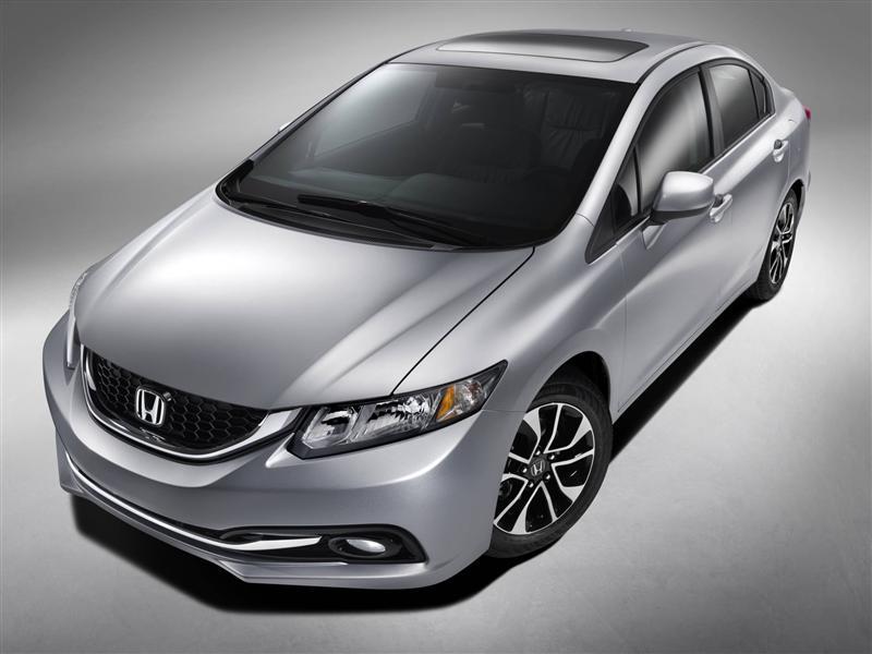 Honda Civic Cars HD Picture
