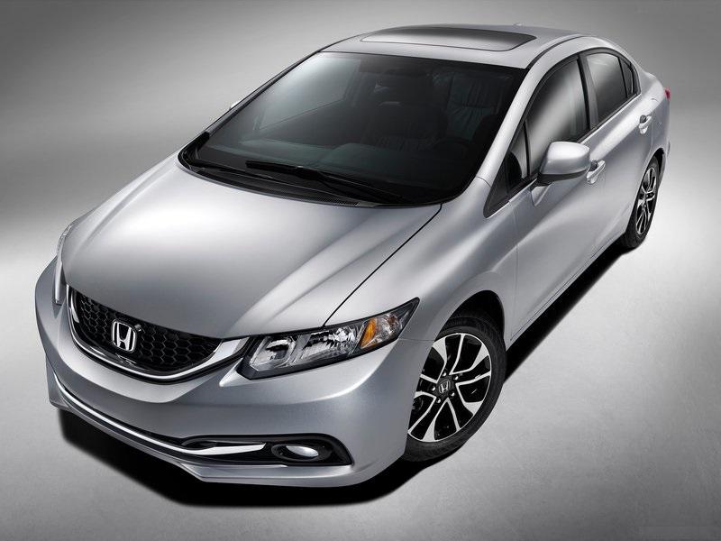 Honda Civic Cars HD Wallpapers & images
